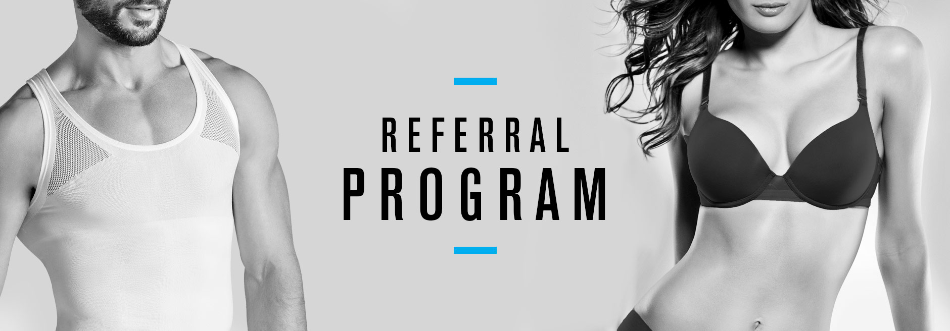 Leonisa.com Referral Program