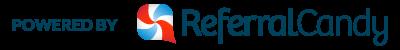 Refer a friend program powered by ReferralCandy