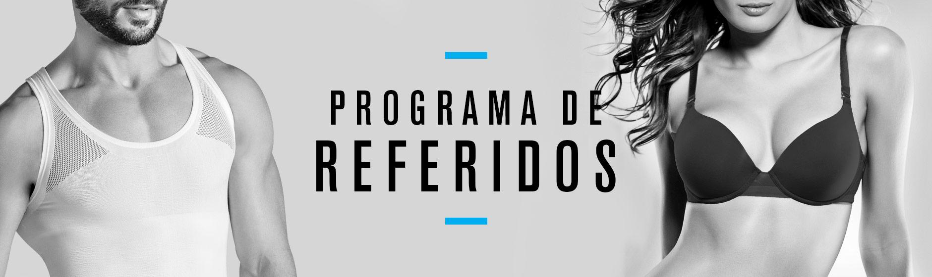 Leonisa.com Programa de Referencias