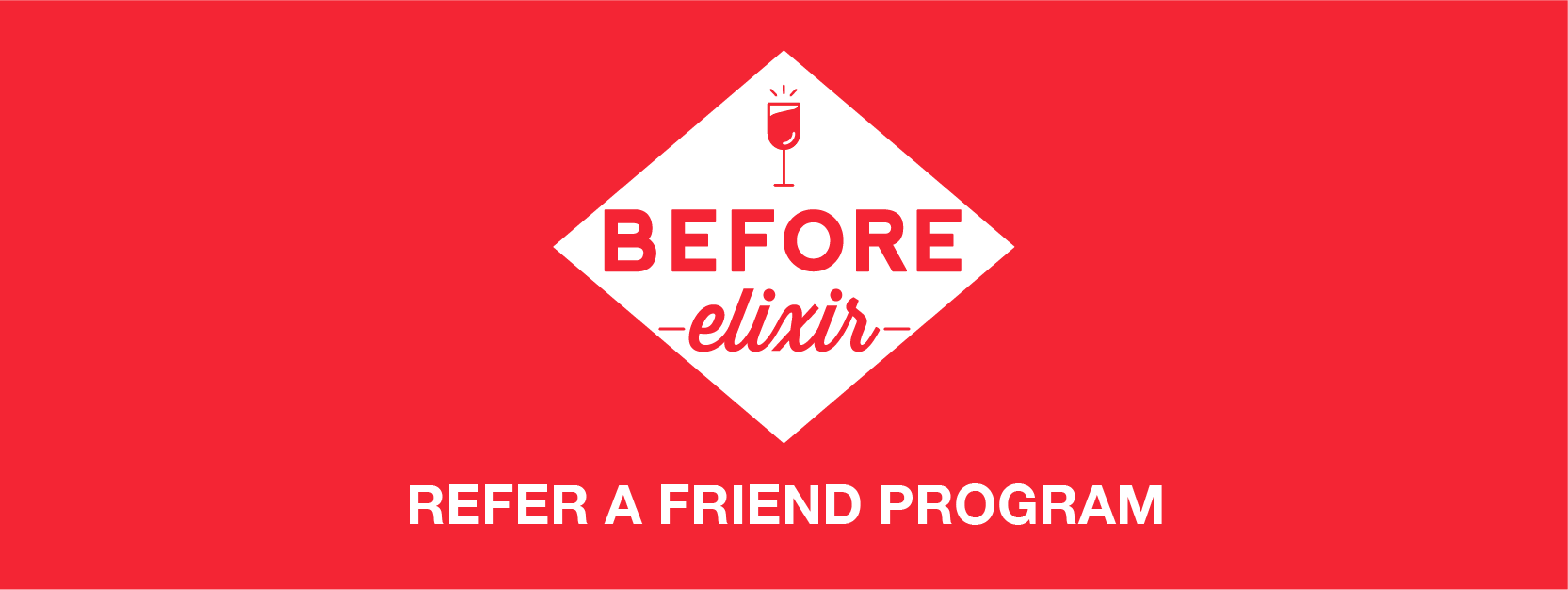 Before Elixir